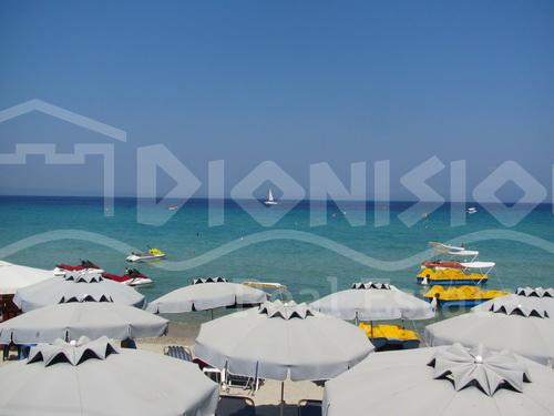 Апартаменты и виллы в греции на берегу моря