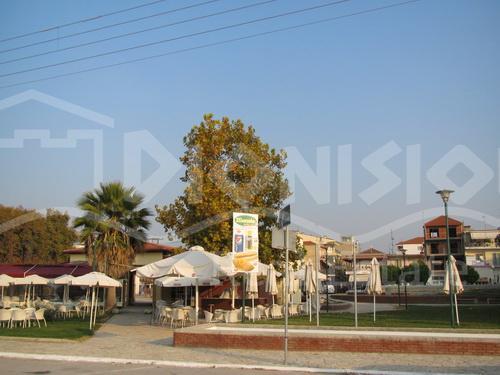 Отдых апартаменты греция