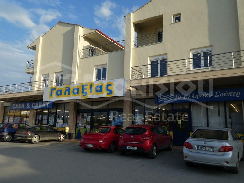 Снять апартамент в греции