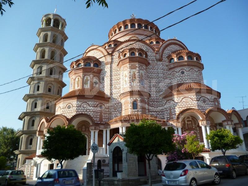 Греция апартаменты виллы